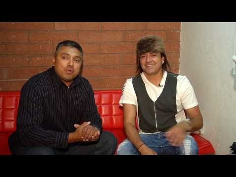 Comedian Alex Reymundo on the Positive Side of Sports & Entertainment www.PositiveSide.tv