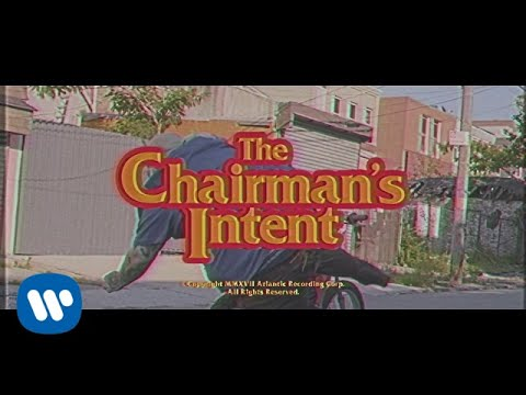 Action Bronson – The Chairman's Intent [OFFICIAL MUSIC VIDEO]