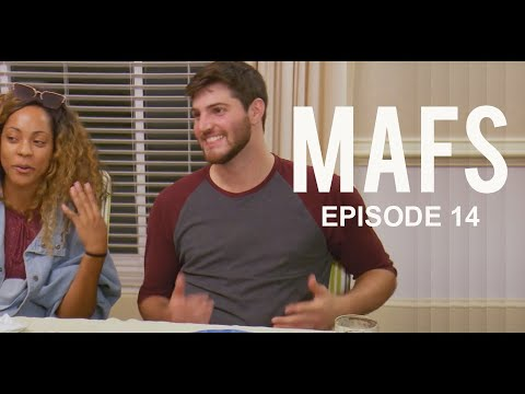 KATIE SCREAMS THAT DEREK IS FLIRTING WITH TAYLOR | MARRIED AT FIRST SIGHT SEASON 10 EPISODE 14