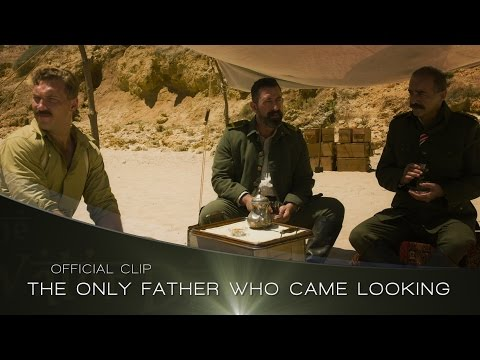 The Water Diviner (Clip 'The Only Father Who Came Looking')