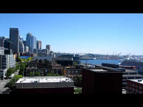 0 Seattle Condo Foreclosure That Is One of A Kind