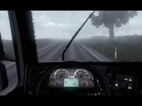 Volvo FH Sound Engine 1.10.x