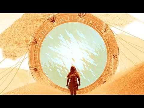Stargate Origins Trailer