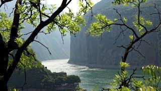 YangTze 长江 River cruise