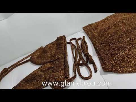 Chic Clubwear from GlamDuJour.com