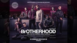 CALLING ALL ARTISTS!! WIN A CHANCE TO FEATURE ON THE OFFICIAL #BrOTHERHOOD SOUNDTRACK music videos 2016