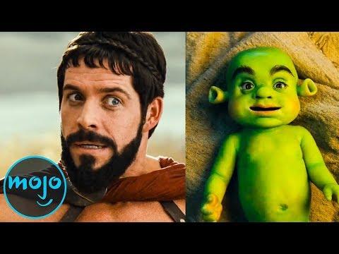 Top 10 Worst Parody Movies