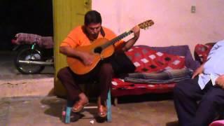 corrido a julio reyes canta Victor Araujo