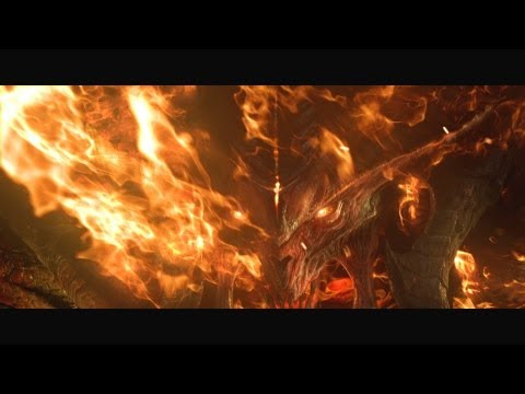 "Image of ""Evil is Back"" - Diablo III Evil is Back TV commercial"