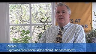 Q&A About Concussion Symptoms- The Children's Hospital of Philedelphia