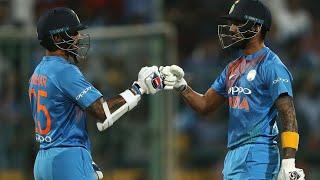 India Vs Australia 3rd ODI Match Full Match Highlights..!