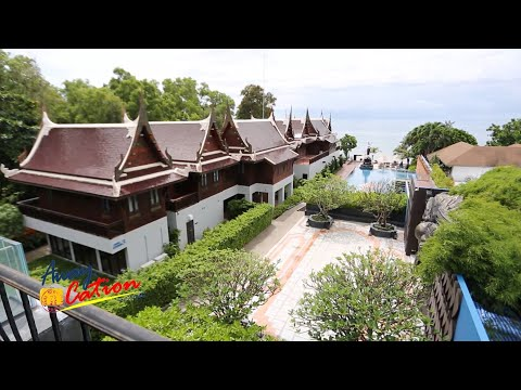 241063 Awaycation Ep186 Aksorn Rayong, The Vitality Collection