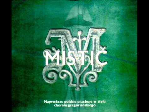 MISTIC - Zapisane jest (audio)
