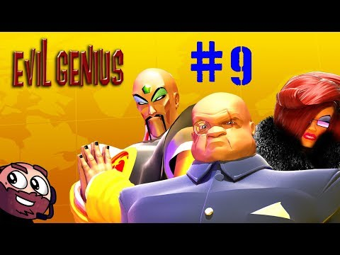 Evil Genius (Season 2) | Episode #9