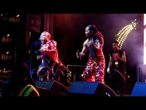 TLC Girl Talk Medley Palm Springs PRIDE 2019