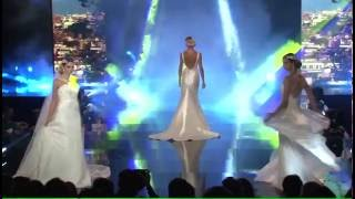 Dorian's Show Anteprima Roma Sposa 2016