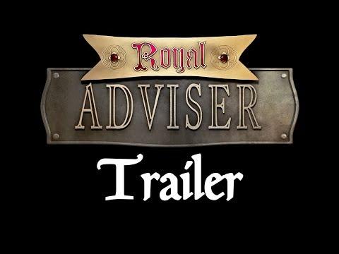 Royal Adviser trailer