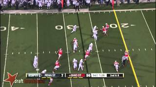 Allen Robinson vs Ohio St (2013)