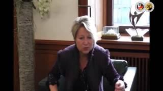Interview mit der Frau Staatsministerin Cornelia Pieper