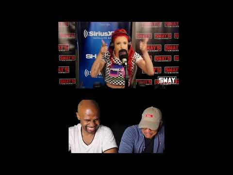 Justina Valentine 5 Fingers of Death Freestyle (REACTION!!!) - Thời lượng: 13 phút.