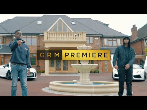 Mastermind x Mitch – New Drip [Music Video] | GRM Daily