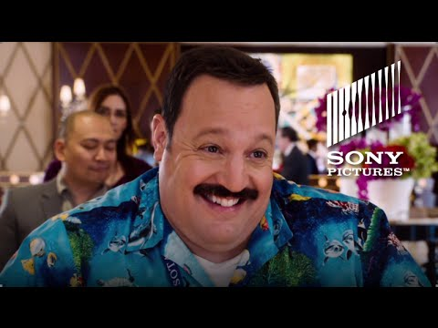 Paul Blart: Mall Cop 2 (TV Spot 'The Ultimate Ride')