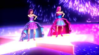 Nonton 2012         Hq  Barbie      The Princess   The Popstar Film Subtitle Indonesia Streaming Movie Download