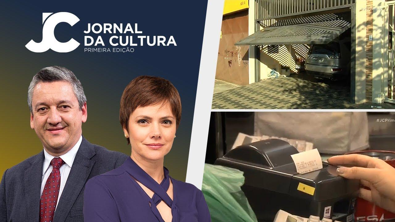Jornal da Cultura 1ª Edição | 21/06/2018