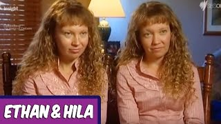 Video These Twins Share EVERYTHING MP3, 3GP, MP4, WEBM, AVI, FLV September 2018