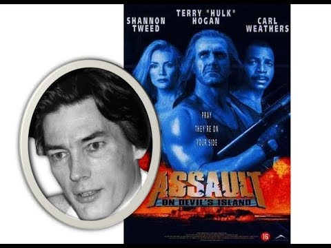 BILLY DRAGO (assult on devils island) 1997☠😈