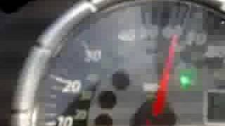 6. 2007 Can-Am Outlander 800 LTD 0-120 km/h