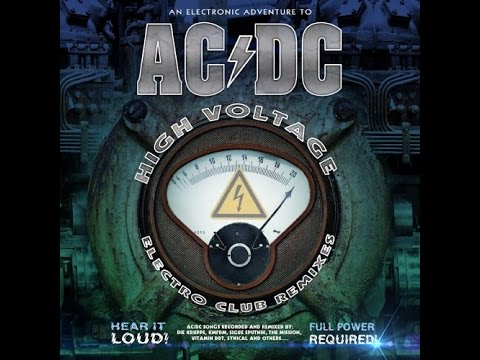 Video An Electronic Adventure To AC-DC. High Voltage Electro Club Remixes 2015 download in MP3, 3GP, MP4, WEBM, AVI, FLV January 2017