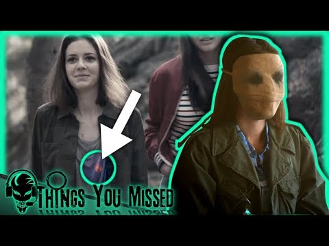 43 Things You Missed In Sunny Family Cult | CryptTV