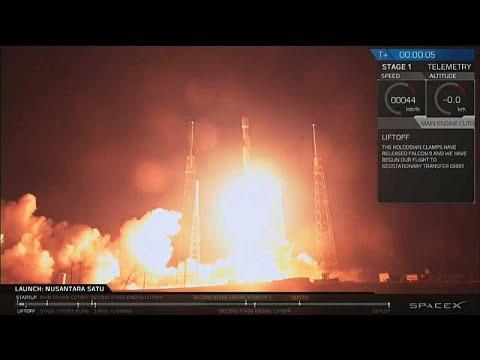 Israel schickt erstmals eine Sonde zum Mond