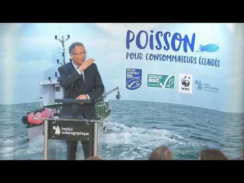 M. Robert CALCAGNO - Poisson pour Consommateurs éclairés