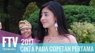 FTV Margin Wieheerm & Riza Shahab - CINTA PADA COPETAN PERTAMA