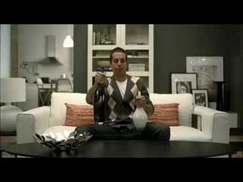 Robert Muraine Ikea Commercial Full Version