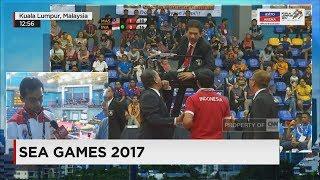 Video Balas Dendam 'Kecurangan' di Sepak Takraw Sea Games 2017 Malaysia MP3, 3GP, MP4, WEBM, AVI, FLV Juli 2018
