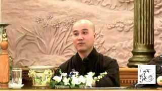 Mười Phương Sen Nở 3 - Thầy. Thích Pháp Hòa (Feb. 18, 2012)