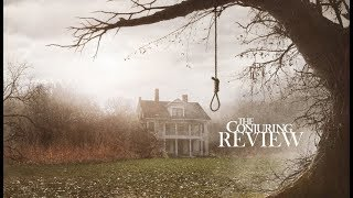 Nonton The Conjuring   Horror Movie Review Film Subtitle Indonesia Streaming Movie Download