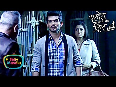 Naina's Brother In JAIL | Raghav LEAVES Her Alone