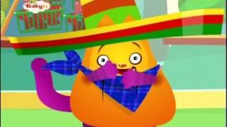 Video BabyTV Hungry Henry orange juce english MP3, 3GP, MP4, WEBM, AVI, FLV Agustus 2018