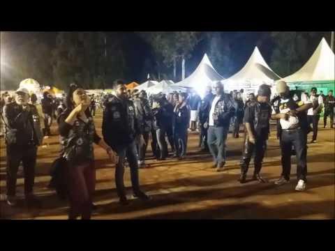 2° Encontro de Motociclistas de Desterro de Entre Rios - MG