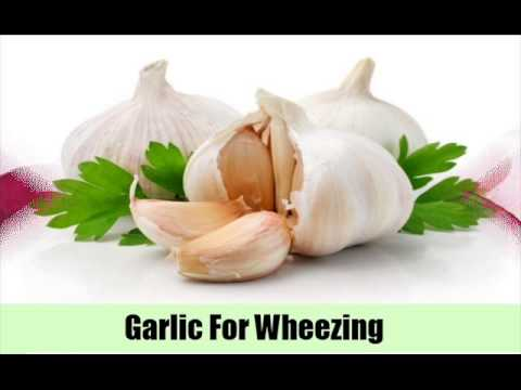 how to cure wheezing