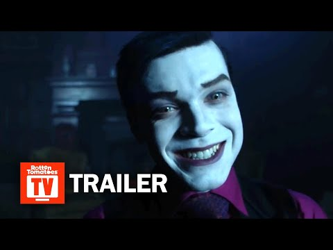 Gotham Season 5 Trailer | 'This Is The End' | Rotten Tomatoes TV