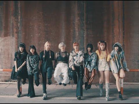 , title : '【MV】Be There / 校庭カメラガールドライ'