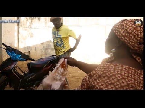 Musha Dariya {Aisha Dan Kano Da Mai Sana'a Dabar Gida} Video