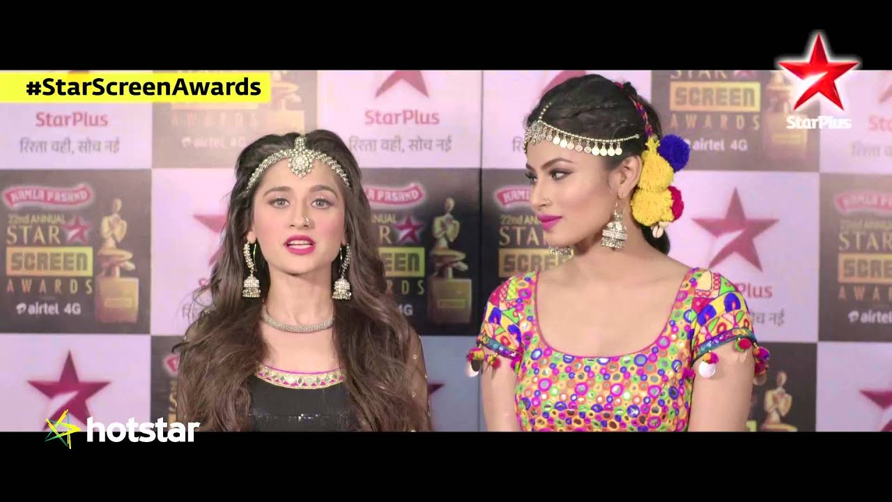 What does Star Screen Awards mean for our celebs?