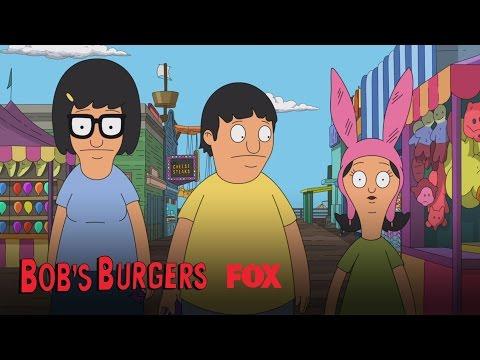 Bob's Burgers 6.12 Clip