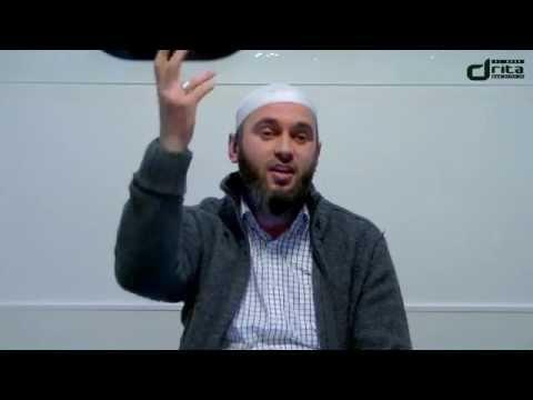 Ripërtrirja e imanit në zemrat tona - hoxhë Burim Dalipi